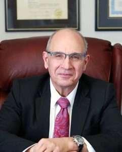 Dr. Raymond A. Semente DC